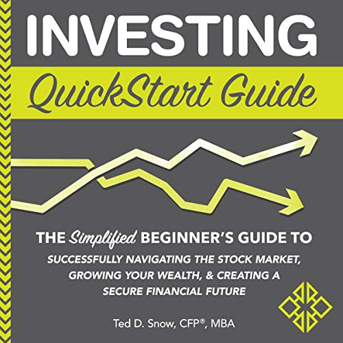 Pdf Money Investing QuickStart Guide: The Simplified Beginner's Guide to Successfully Navigating the Stock Market, Growing Your Wealth & Creating a Secure Financial Future