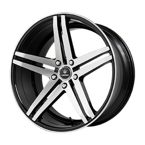 120 Spoke Wheels - 5