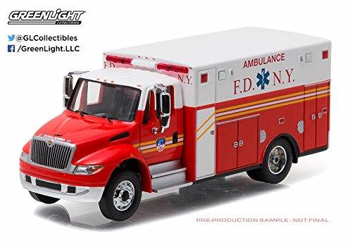 fdny truck - 7
