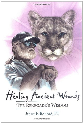 Healing Ancient Wounds: The Renegade's - Wound Hand Motor