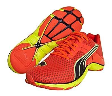 Puma Mens Mobium Elite Runner Shoes Multi Color
