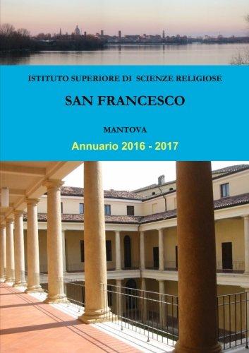 Annuario 2016-2017 (Italian Edition) ()