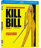 Kill Bill: Vol. 1 [Blu-ray + DVD] (Bilingual)