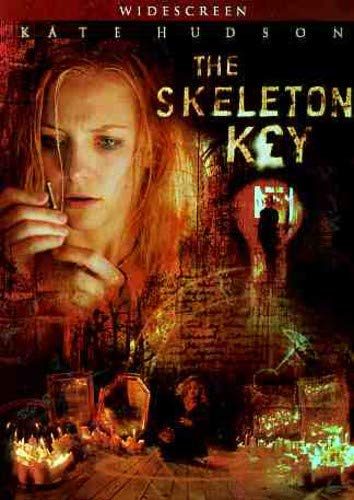 The Skeleton Key...