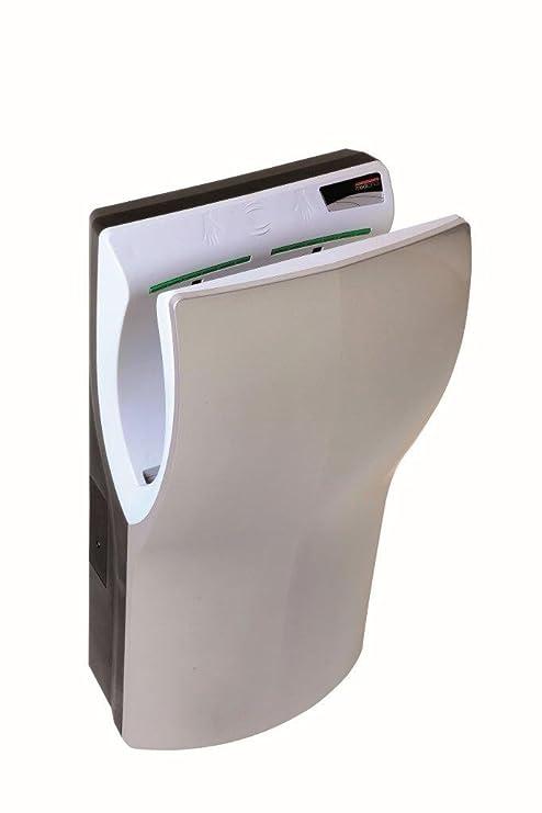 De memoria de doble flujo Mediclinics el control automático de secador de manos 420 - 1100