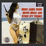 More James Bond Movie Music