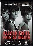 ALICIA EN EL PAIS DE MARIA [NTSC/Region 1 and 4 dvd. Import - Latin America].