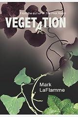 Vegetation Kindle Edition