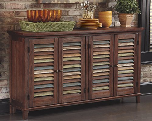 Signature Design By Ashley D540-160 Mestler Collection