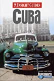 img - for CUBA INSIGHT GUIDE (INSIGHT GUIDES) book / textbook / text book