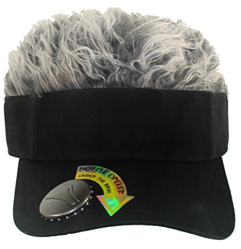 Flair Hair Visor (One Size fits most)