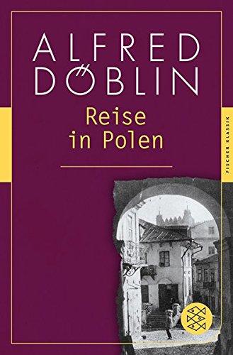 Reise in Polen (Fischer Klassik)
