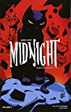 Hero Cats: Midnight Over Stellar City Volume 2
