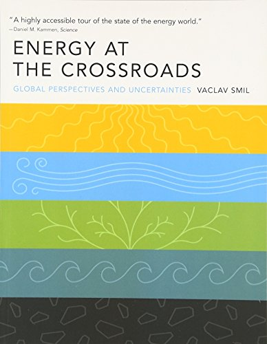energy in the crossroad - 1