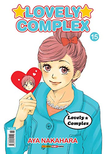 Lovely Complex - Volume 15