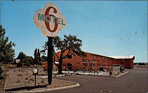 motel-6-of-salem-salem-oregon-original-vintage-postcard