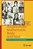 Angewandte Mathematik : Body and Soul, Eriksson, Kenneth and Estep, Donald, 3642319173