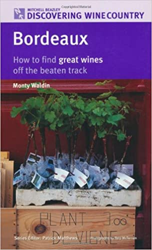 ??WORK?? Bordeaux: How To Find Great Wines Off The Beaten Track (Discovering Wine Country). escanear slowly Client letter other global Estado Descenso