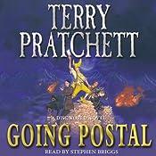 Going Postal: Discworld, Book 33 | Terry Pratchett