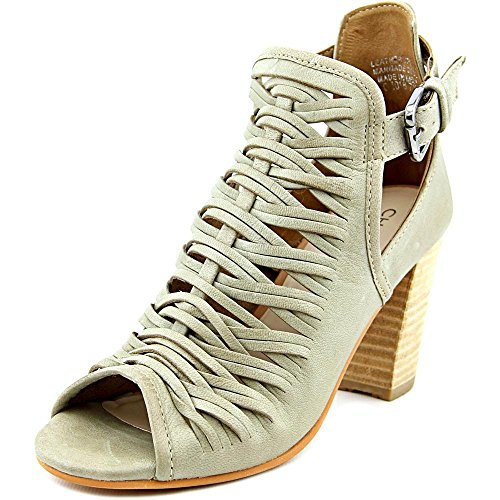 Charles by Charles David Women's Coll Stone Leather Sandal