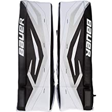 Bauer Pro Series Street Goalie Leg Pads [JUNIOR]