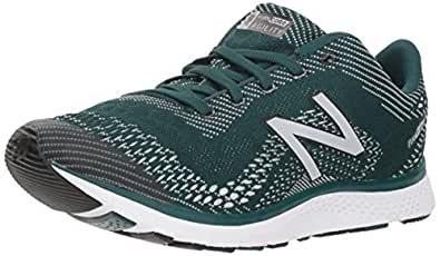 New Balance Women's Agility V2 FuelCore Cross Trainer, Green, 5 D US