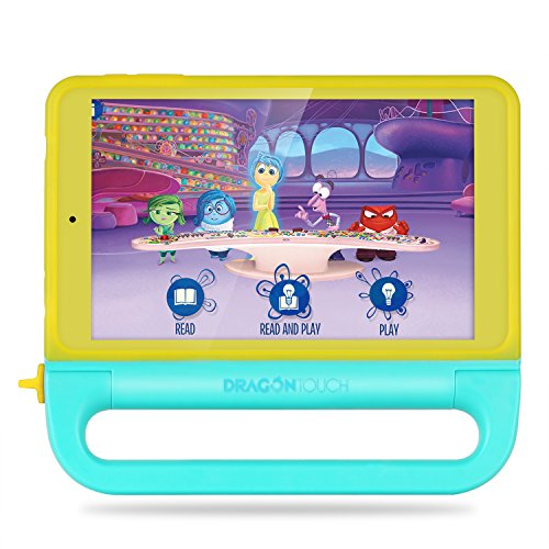 Dragon Touch K8 Kids Tablet, 8
