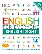 English for Everyone: English Idioms