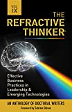 img - for The Refractive Thinker : Vol IX Effective Business Practices in Leadership and Emerging Technologies: eChap 2: Conscious and Unconscious Bias in Hiring: Using the Factorial Survey Approach book / textbook / text book