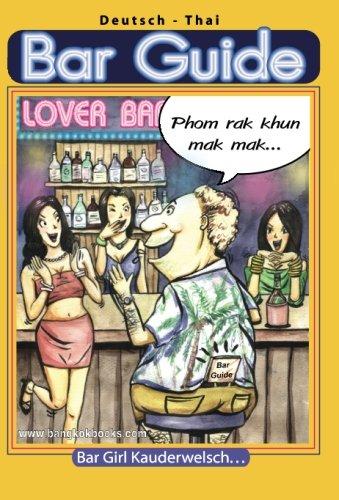 Read Online Deutsch-Thai Bar Guide (German Edition) pdf