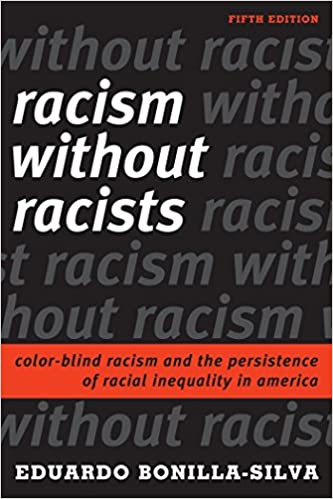 Amazon.com: Racism without Racists: Color-Blind Racism and ...