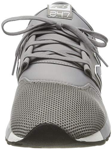 silver Balance Argento Ok silver 247v2 Sneaker Uomo New Filigree nAfg0qdAW