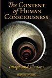 The Content of Human Consciousness: Images and Illusions