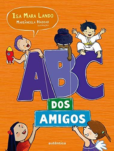 ABC dos amigos