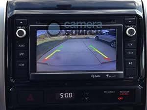 Amazon.com: 2014+ Toyota Tacoma cámara de ...