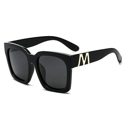 Eqerlian Gafas de Sol, Gafas Super polarizadas para Mujer ...
