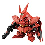 BB Senshi No.382 - Mobile Suit Gundam: Char's Counterattack: MSN-04 Sazabi (Plastic model)