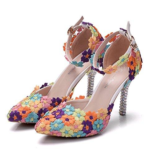 Qingchunhuangtang@ High High High Heel Schuhe feine Schuhe Sandalen Schuhe Kleidung Schuhe Schuhe und Schuhe 0b862b