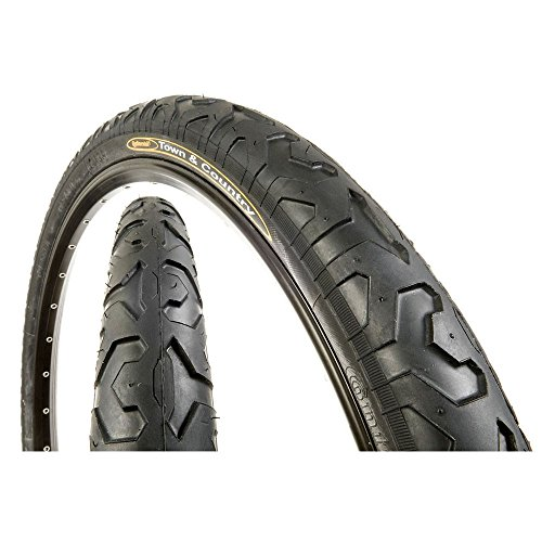 Continental Town & Country Tire 26 x 2.10