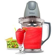 NEW Food Processor Ninja Master Prep (QB900B) Blender Chopper Dice Mince Kitchen (PH#sport*and*more GK9345456701569