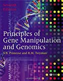 img - for Principles of Gene Manipulation and Genomics by Sandy B. Primrose (2006-02-17) book / textbook / text book
