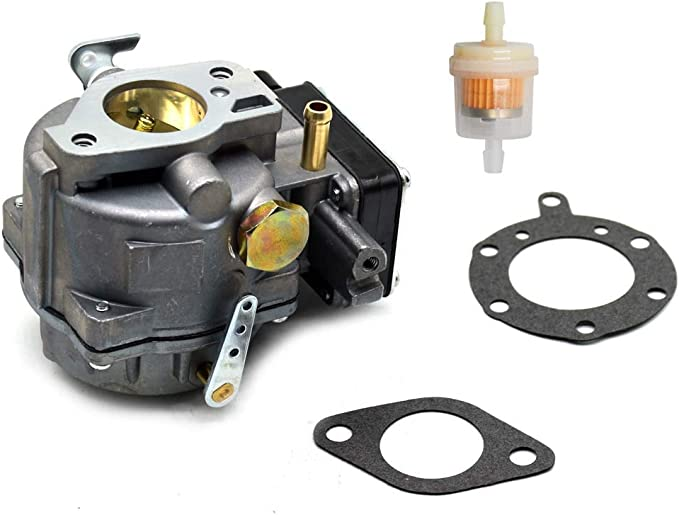 Amazon.com: Carburador para Briggs & Stratton 693480 Carb ...