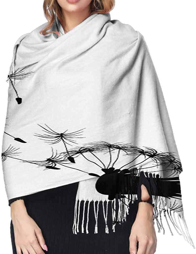 Art Elements Scarf Ring Cold Winter Gives You Lasting Warmth