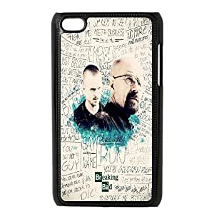 [bestdisigncase] FOR IPod Touch 4th -Breaking Bad TV Show Series PHONE CASE 19