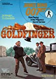 Goldfinger (James Bond 007 role playing game)