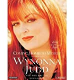 img - for [(Coming Home to Myself)] [Author: Wynonna Judd] published on (November, 2005) book / textbook / text book