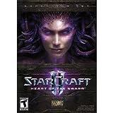 StarCraft II - Heart Of The Swarm