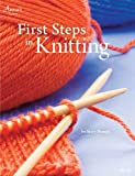 First Steps in Knitting, DRG Publishing Staff, 0881950637
