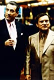 Casino 24X36 Poster Robert De Niro as Ace & Joe Pesci as Nicky two tough guys!