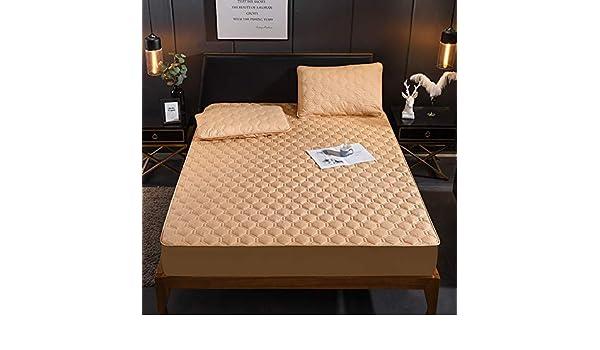 CYYCY - Protector de colchón Impermeable, Protector de colchón ...